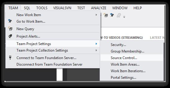 Team Foundation Server 2010   Gemini Documentation